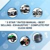 Thumbnail * BEST * Ammann AV40-2K Workshop Service Manual - AV1-2 series and AV2-2 series rollers - AV12-2  AV16-2  AV20-2  AV16-2K   AV23-2  AV26-2  AV32-2  AV33-2  AV40-2  AV23-2K  AV26-2K  AV32-2K  AV40-