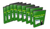 *New*! CPANEL IN DEPTH VIDEO TRAINING SERIES(14 Videos) with FULL PLR + MRR !