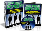 Thumbnail *New*! SUPER RESELLER EXPOSED!! AUDIO(MP3) + EBOOK(PDF) with Master ReSell Rights* !