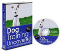 Thumbnail Dog Training Uncovered - Audio Training (MP3 Format 50+MB)! Articles + Website with Private Label Rights!!