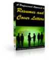 Thumbnail *NEW!* Resume And Cover Letters (PLR)