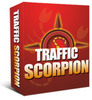 Thumbnail *NEW!* Traffic Scorpion - Traffic Generation Script - With Private Label Rights (PLR) !