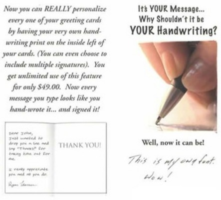 Product picture DOWNLOAD 300+ Handwriting Fonts