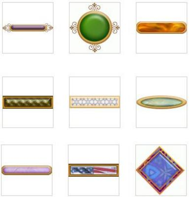 Product picture 1089 gif Buttons for Web Design - DOWNLOAD NOW!