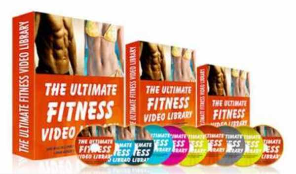 Product picture *New*! HEALTH AND FITNESS VIDEO SERIES(15+ Videos / 500+ MB) with Private Label Rights(PLR) - Download Now!!
