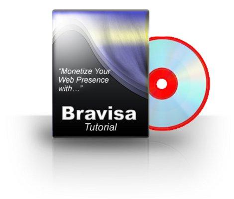 Product picture DOWNLOAD *New!* MAKE MONEY FROM BRAVISA - VIDEO TUTORIAL WITH PLR + MRR !