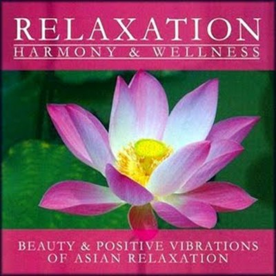 Product picture New Age Audio: Relaxation MP3 - with Master Resale Rights!