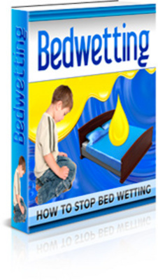 Product picture STOP BED WETTING - 4 BED WETTING AUDIO MP3 FILES - with Master Resell Rights (MRR) - Download !!